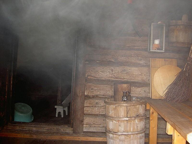 Дым не должен попадать в помещение даже в небольшом количестве