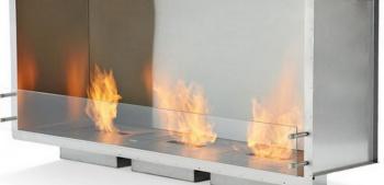 Биокамины Ecosmart Fire