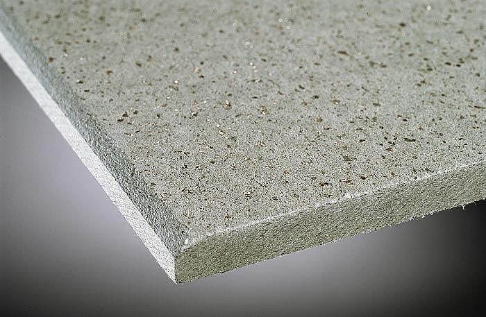 Огнеупорный материал для печей и каминов