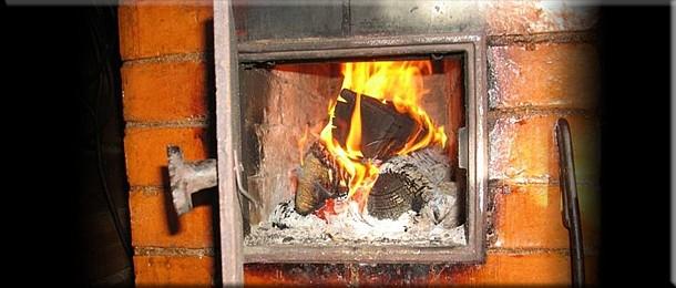 Попадание дыма в дом опасно для жизни и здоровья
