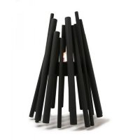 Биокамин Ecosmart Fire Stix Black