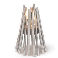 Биокамин Ecosmart Fire Stix Stainless Steel